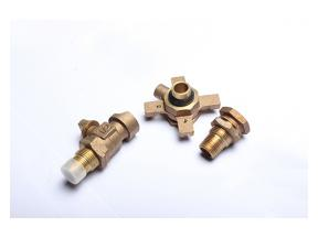 bronze water meter accessories