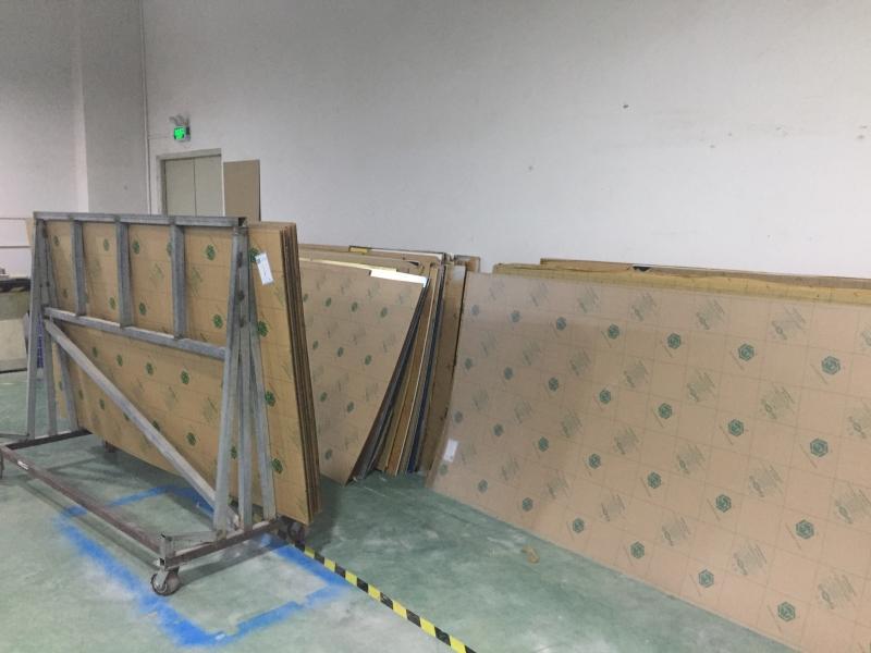 Guilin Dinglong Plexiglass Products Co. Ltd