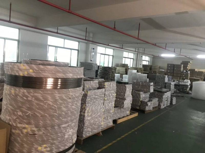 Shen Zhen Auboma Lighting Co., Ltd.
