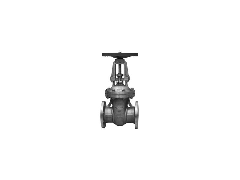 904L gate valve
