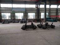 Shandong Andi Automobile Co., Ltd.