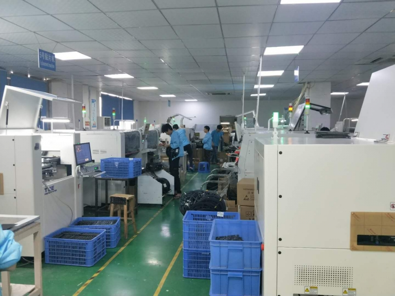 Shenzhen Cogo Technology Co.,ltd