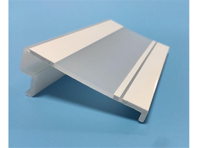 PC Cover,Custom Plastic Extrusion PC Cover FactoryPlastic ExtrusionPCProfiles/Pipes,Plastic Extrus