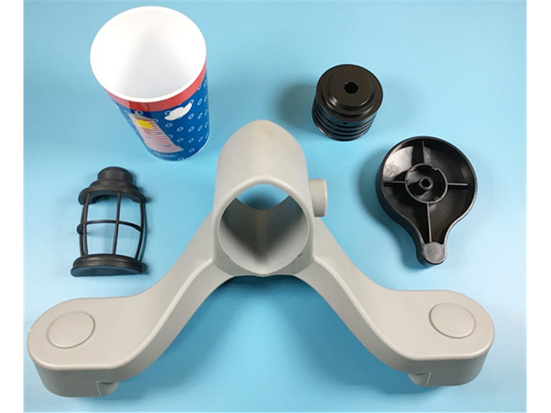 Plastic Injection,Custom Plastic Injection Profiles, Plastic Cable Pipe, Plastic Cable Tube Manufact