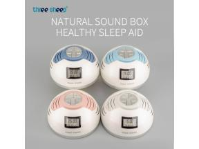 led display white noise machine baby sleep baby S2