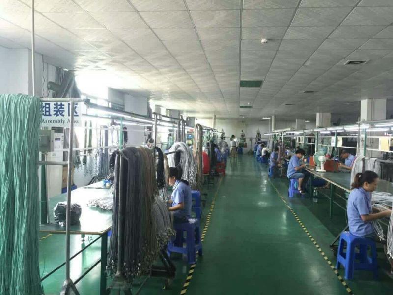 Guangzhou Bwoo Electronic Co.,ltd