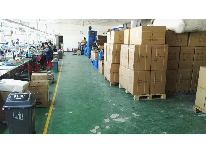 Shenzhen Huideli Electronics Co.,ltd