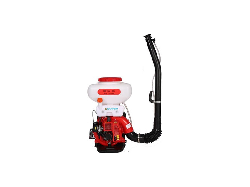 Gasoline Two-stroke Backpack Sprayer
