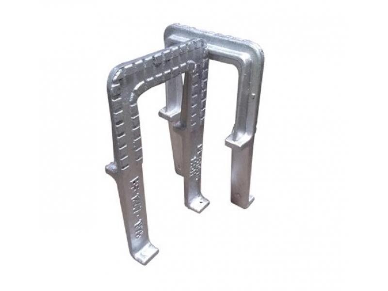 Step manhole Ductile iron