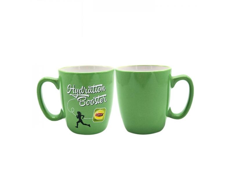 High Quality Glaze Ceramic Mugs Sold By Factory-465ml