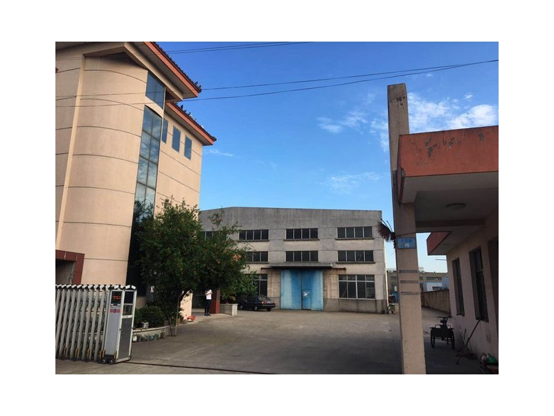 Jiangyin Zhengyuan Machinery Co.,ltd