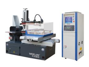 Supply CNC electric spark wire cutting machine tool