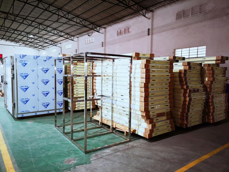 Guangzhou Yike Heat Pump Drying Equipment Technology Co., Ltd.