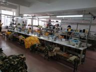 Foshan Linyinxuan Clothing Co., Ltd.