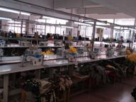 Foshan Linyinxuan Clothing Co., Ltd.