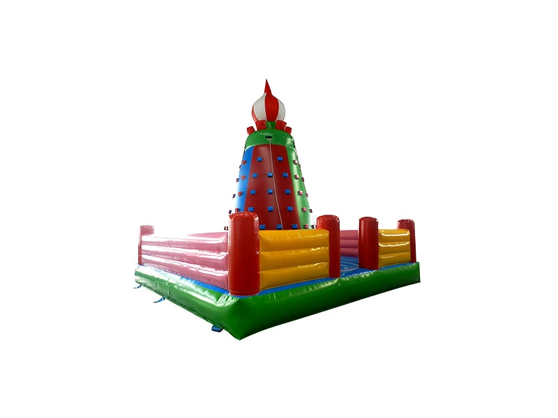 Inflatable Sport Rock Wall