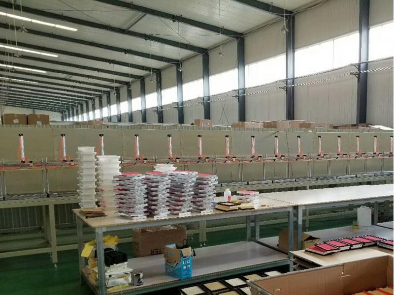 Hebei Changyou Auto Parts Co.,ltd