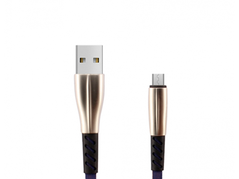 BWOO 2019 New Arrival USB C Cable Data Charging USB Cable with Lightning/Type-C/Micro Connector