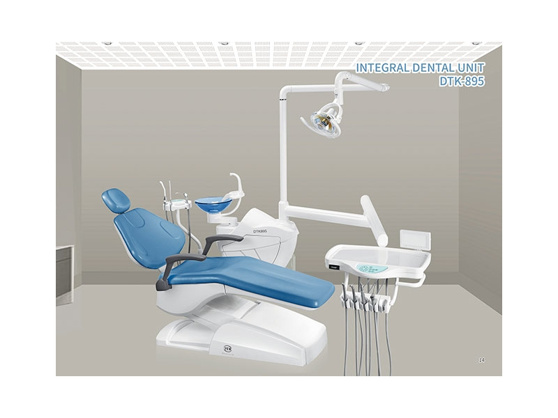 Dental unit DTK-895