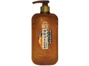Thickening & Anti-dandruff Shampoo