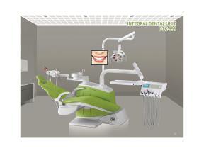 Dental unit DTK-898