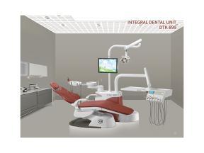 Dental unit DTK-899