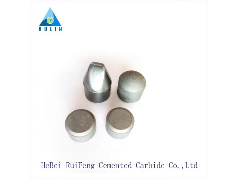 YG6 Cobalt Cemented Carbide spherical Button