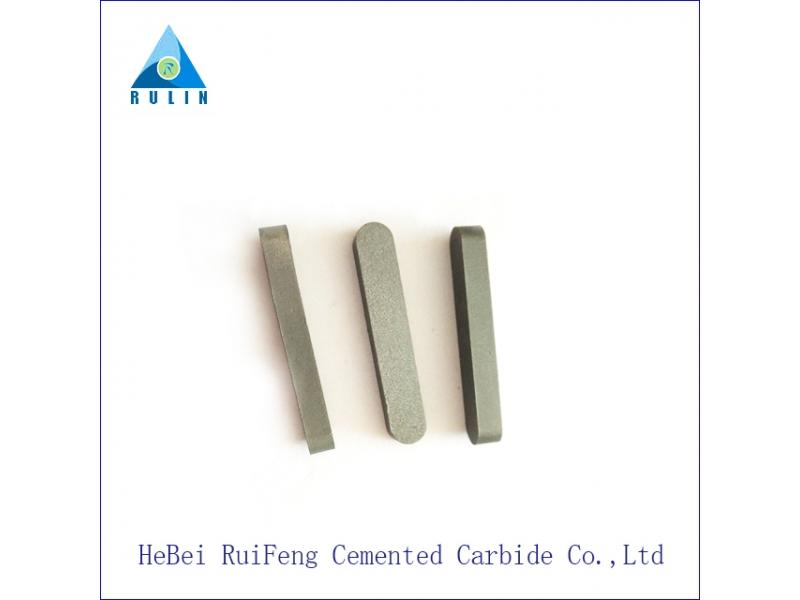 Factory K20 Tungsten carbide flat strips