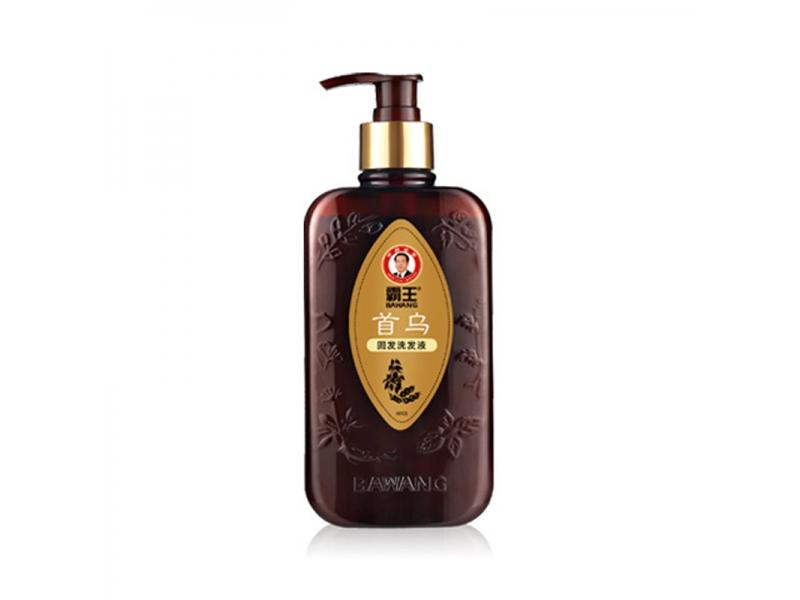 Fallopia Hair Blackening & Strengthening Shampoo