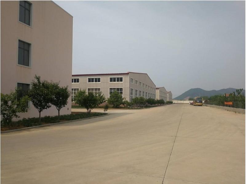 Dalian Huayang Seiko Bearing Manufacturing Co., Ltd.