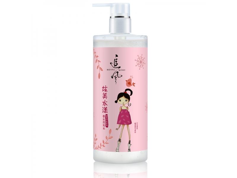 Royalwind Shining Aqua Perfume Shampoo