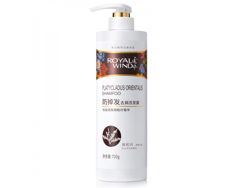 Royalwind Anti-Fall & Anti-Dandruff Shampoo