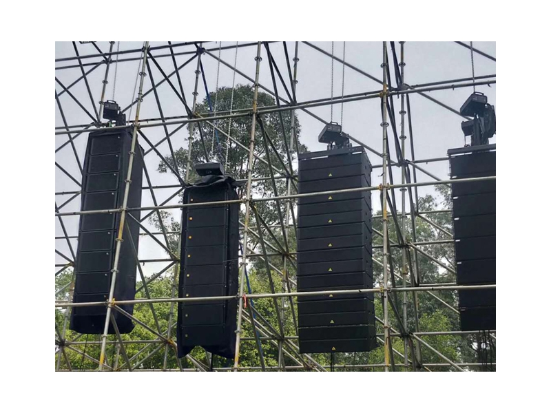 waterproof stage electric hoist