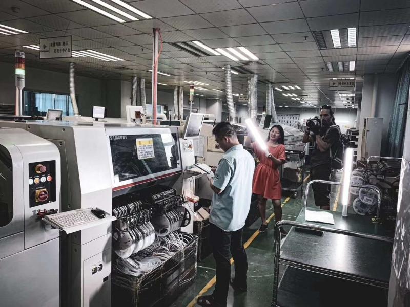 Shenzhenshi Zehong Electronic Co,ltd.