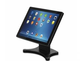 "15"" Capacitive Touch Screen Monitor"