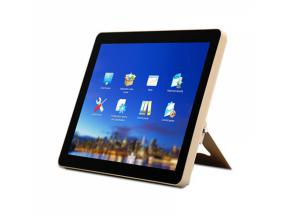 "17"" Capacitive Touch Screen Monitor"