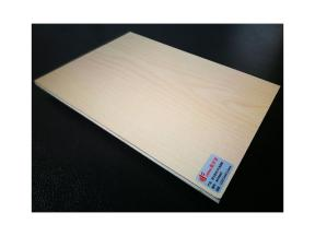 14mm Decorative Material HPL Commercial Marine Plywood of Furniture Timber
