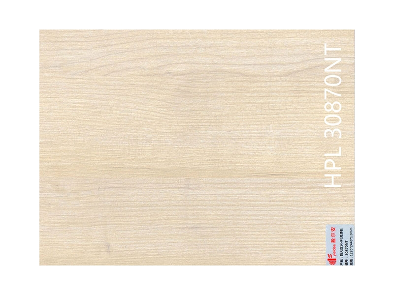 7mm Different Kinds of Blockboard HPL Marine Plywood with Furniture and Construction
