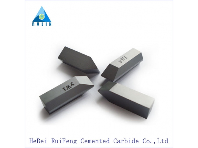 K20 c545 tungsten carbide insert for hard metal cutting tools