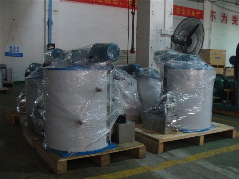 Guangzhou Daka Refrigeration Equipment Co., Ltd.
