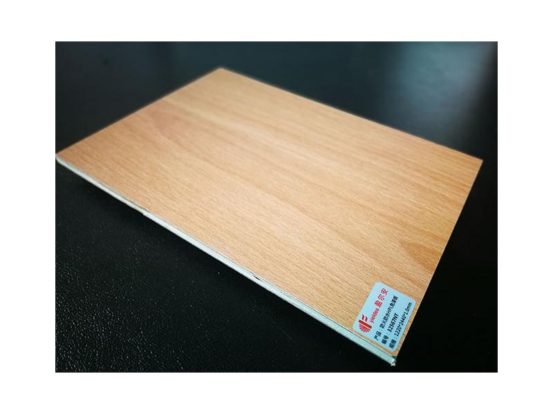 7mm Blockboard HPL Marine Plywood of Decorative Material and Flooring Lumber