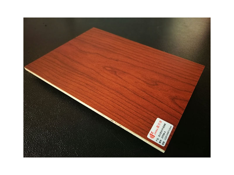 23mm Different Kinds of Blockboard HPL Marine Plywood for Furniture and Construction