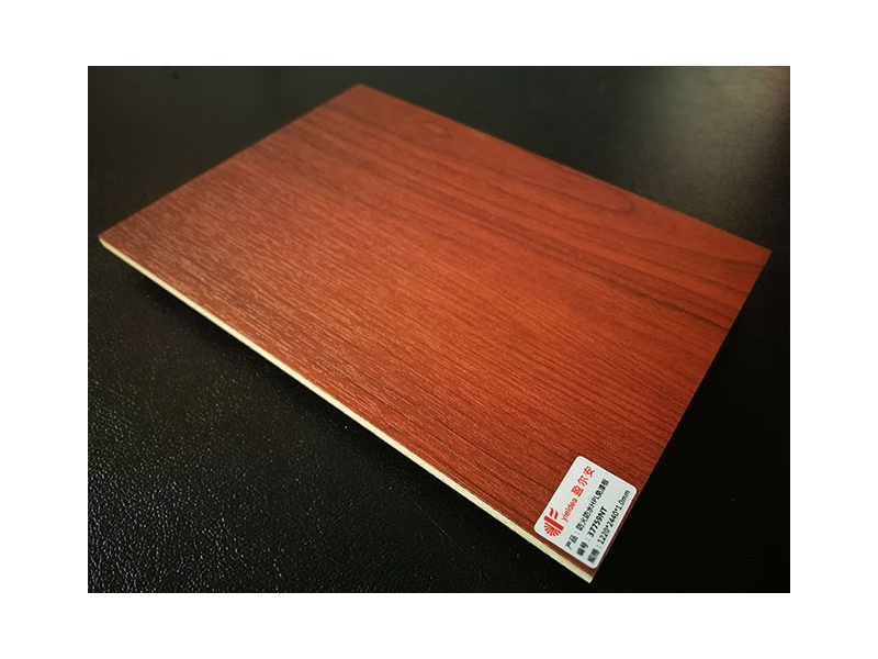 20mm Particle Board HPL Commucial Plywood for Flooring and Home Decoration Wood
