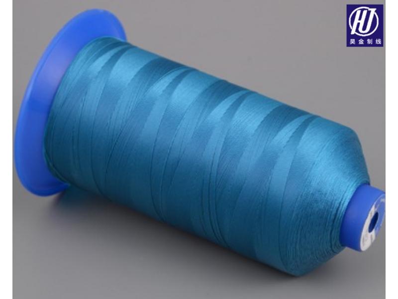China Factory 100% Bonded Nylon Thread  TKT40