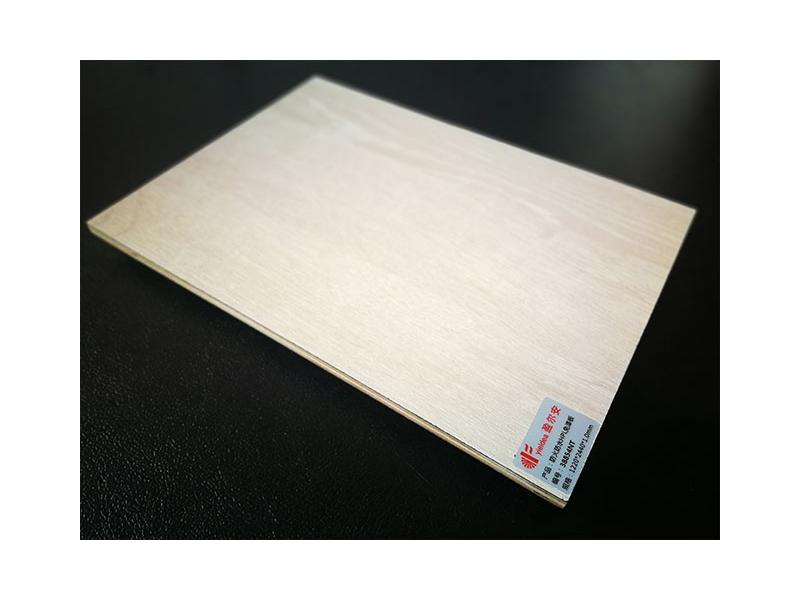 11mm Blockboard HPL Marine Plywood with Decorative Material and Flooring Lumber