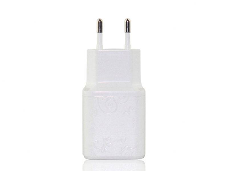 Real quick charge fast charger travel wall usb charger adapter 9V/1.67A 5V/2A for samsung charger