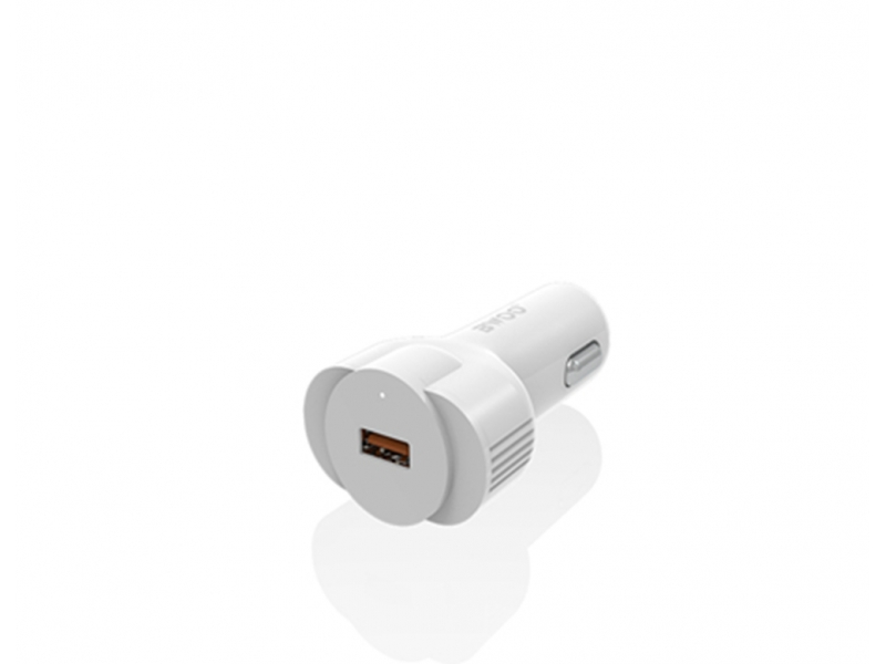 5V2.1A Dual USB Car Charger ,Quick charger for iPhone Xs/Max/XR, iPad Pro/Mini, Samsung Galaxy Note9