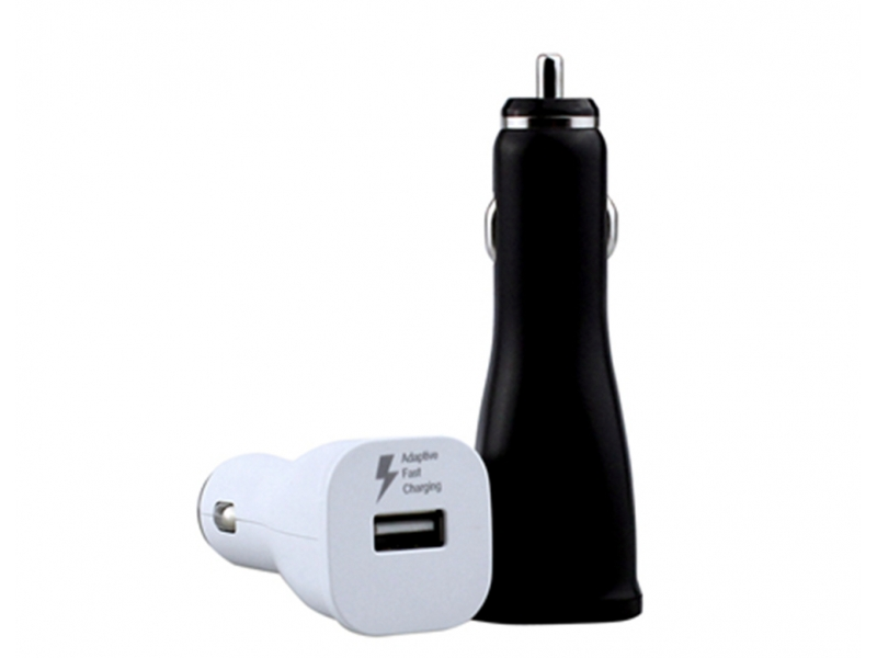 Newest and Hot-selling Universal 2 USB Ports 3.4A Car Charger for Power Charging