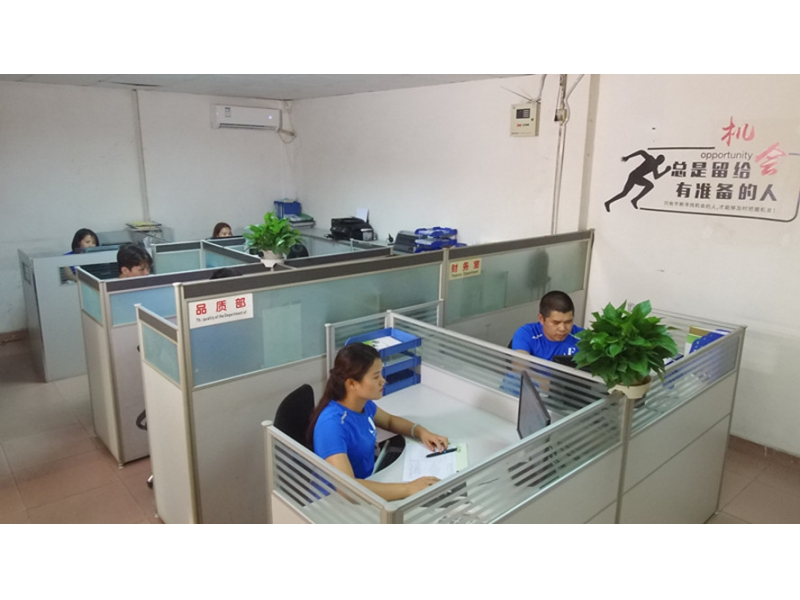 Shenzhen Jufeng Solder Co.,ltd.