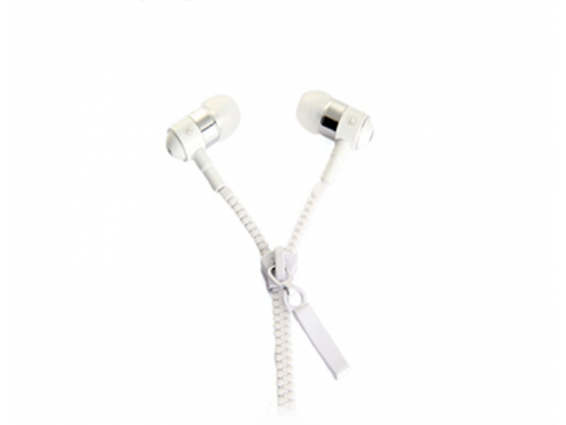 BWOO 1.2M Good quality Microphone Copper Wired MP3 Earphone from Shenzhen